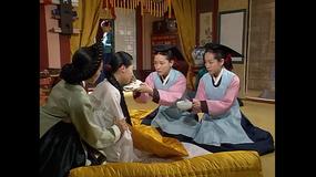 宮廷女官チャングムの誓い 第36話/字幕