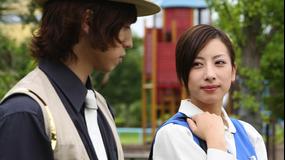 仮面ライダーW(ダブル) 第02話
