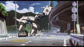 攻殻機動隊 STAND ALONE COMPLEX 第02話
