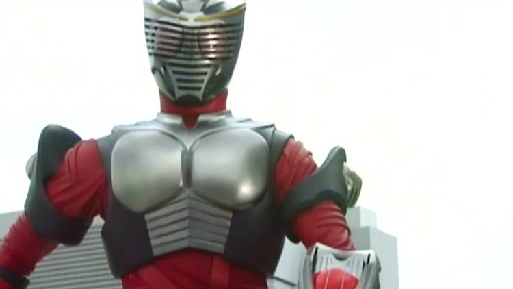 仮面ライダー龍騎 第33話