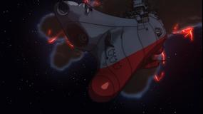 宇宙戦艦ヤマト2199(TV版) 第08話