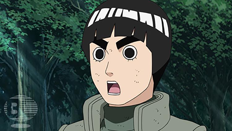 NARUTO-ナルト- 疾風伝 忍界大戦編(3) 第532話