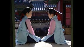 宮廷女官チャングムの誓い 第34話/字幕