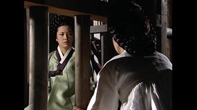 宮廷女官チャングムの誓い 第27話/字幕
