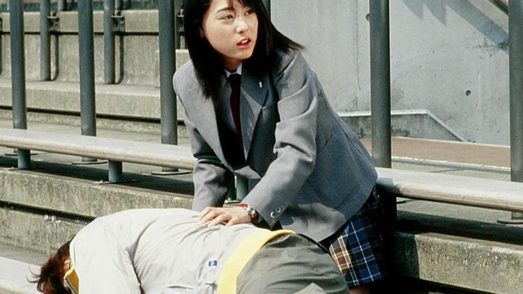 仮面ライダーアギト 第13話
