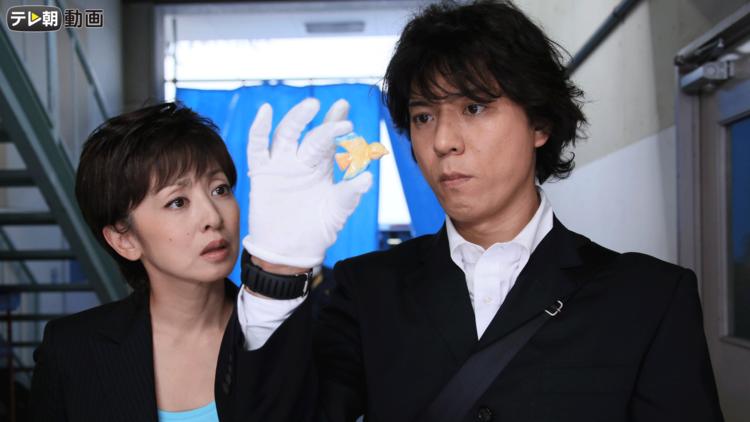 遺留捜査スペシャル(2013/11/10放送分)