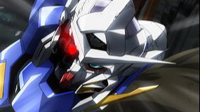 機動戦士ガンダム00 セカンドシーズン 第01話