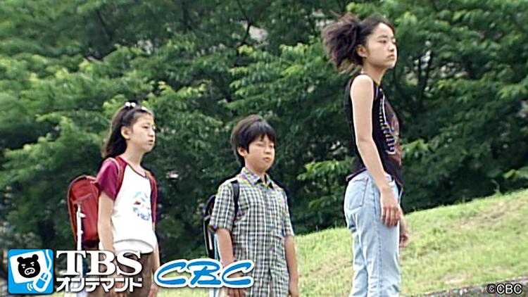 キッズ・ウォー3 -ざけんなよ- 第02話