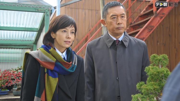 科捜研の女 season15 第10話