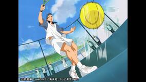 テニスの王子様 第058話