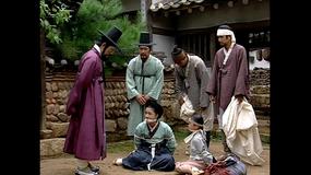 宮廷女官チャングムの誓い 第02話/字幕