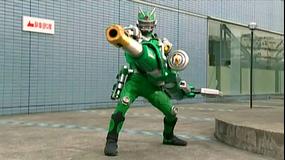 仮面ライダー龍騎 第07話