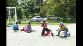 仮面ライダーウィザード 第39話
