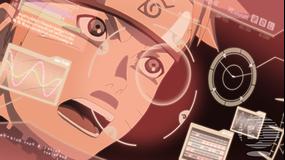 NARUTO-ナルト- 疾風伝 忍界大戦編(5) 第597話