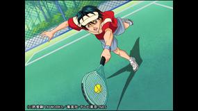 テニスの王子様 第131話