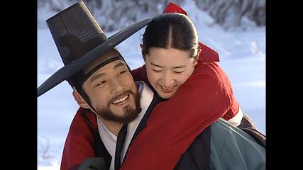 宮廷女官チャングムの誓い 第38話/字幕|映画・ …