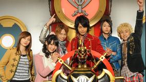 海賊戦隊ゴーカイジャー 第51話(最終話)
