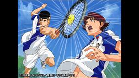 テニスの王子様 第121話