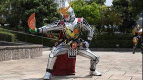 仮面ライダー鎧武/ガイム 第32話