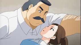おじさんとマシュマロ #01