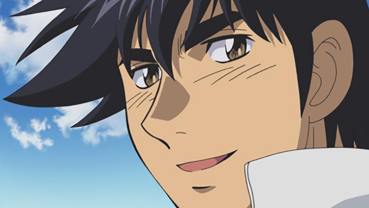 メジャー 第5シリーズ 第25話(最終話)