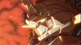 機動戦士ガンダムユニコーン RE:0096 第01話