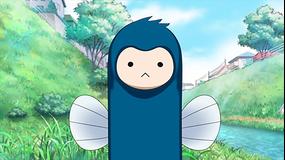 不機嫌なモノノケ庵 第06話
