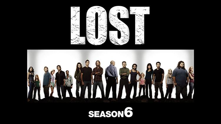 LOST シーズン6/吹替