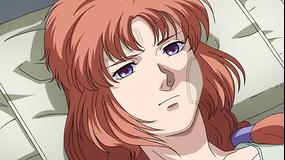 機動戦士ガンダムユニコーン RE:0096 第08話