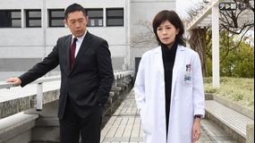 科捜研の女 season15 第09話