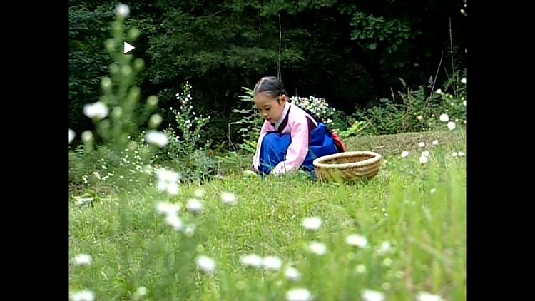 宮廷女官チャングムの誓い 第05話/字幕
