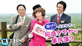 湯けむりバスツアー 桜庭さやかの事件簿7
