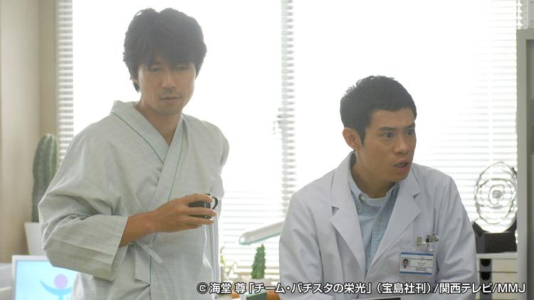 2019夏ドラマ【監察医 朝顔】月9らしくない?「1話から涙腺崩壊」の声