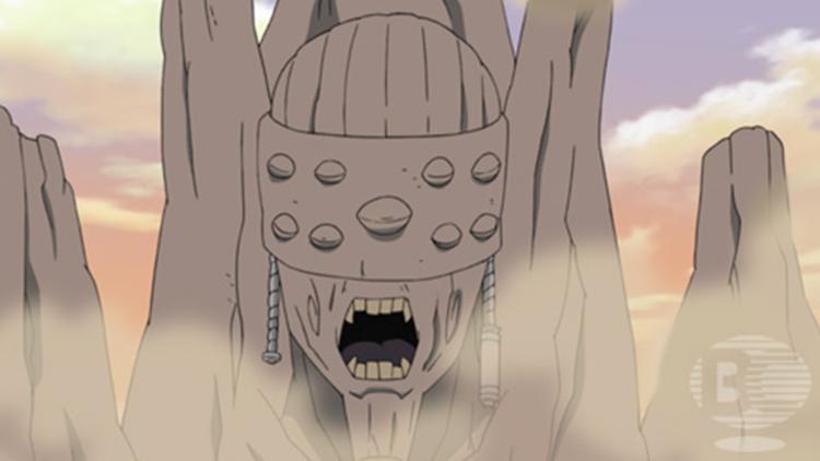 NARUTO-ナルト- 疾風伝 忍界大戦編(2) 第496話