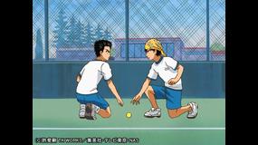 テニスの王子様 第029話