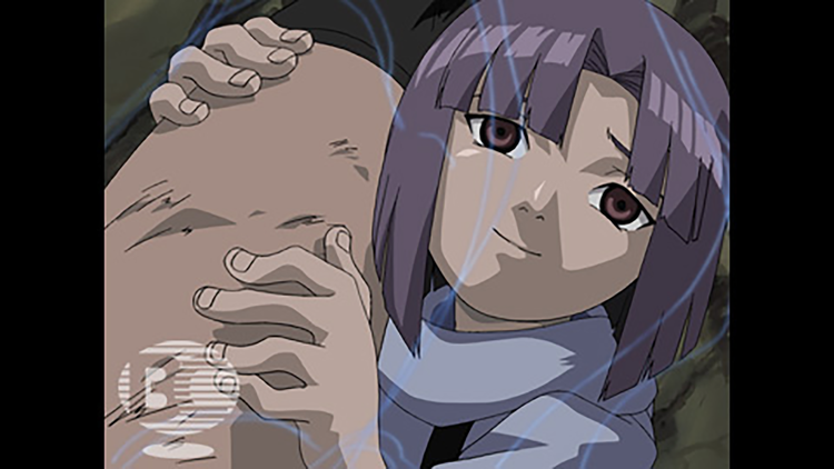 NARUTO-ナルト- オリジナル(1) 追跡編 第155話