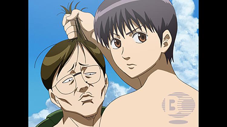 銀魂 (3年目)第116話