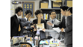遺留捜査(2012) 第03話