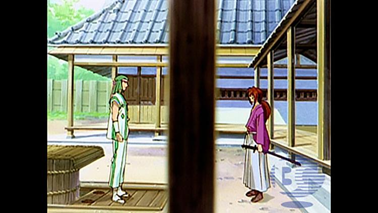 るろうに剣心 -明治剣客浪漫譚- オリジナル編 第91話