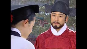 宮廷女官チャングムの誓い 第42話/字幕