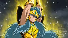 聖闘士星矢 黄金魂 -soul of gold- 第03話