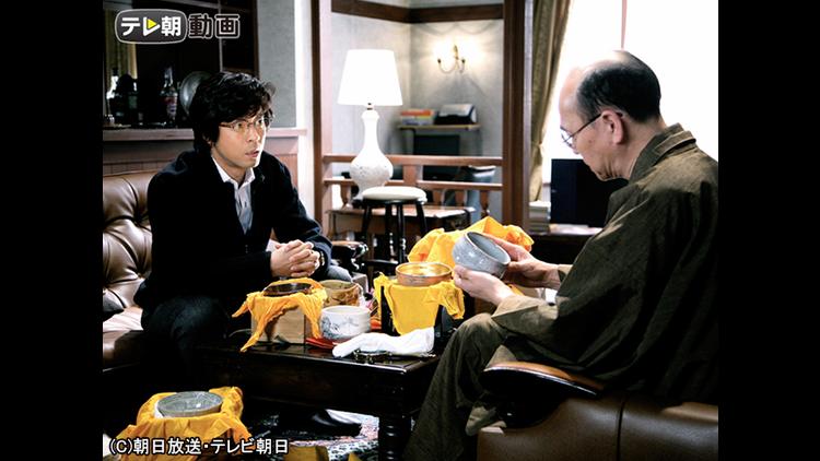 松本清張・最終章 わるいやつら 第07話