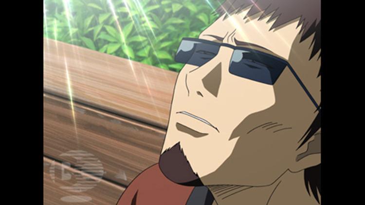 銀魂 (4年目)第188話