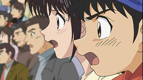メジャー 第1シリーズ 第06話