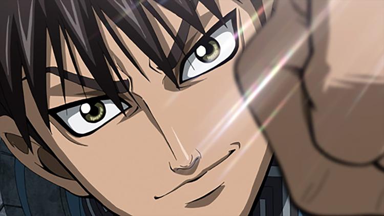 キングダム 第2シリーズ 第39話(最終話)