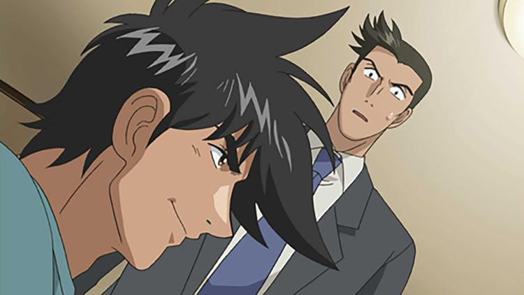 メジャー 第3シリーズ 第09話