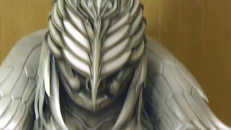 仮面ライダー555 第04話