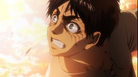 進撃の巨人 Season 2 第37話(最終話)